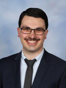 Jacob Dawson - Deputy Principal