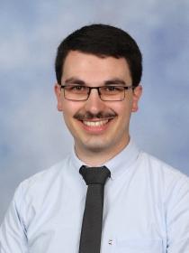 Dawson, Jacob - Deputy Principal