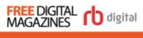 free digital magazine logo