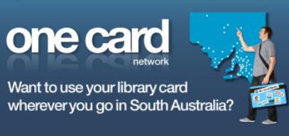 one card logo