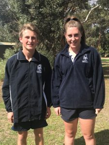 Coomandook Area School Uniform
